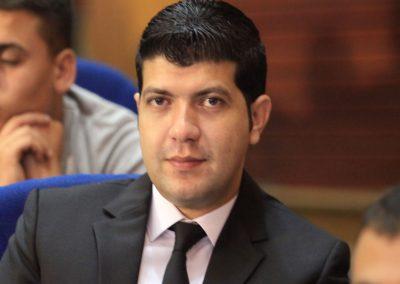 Ahmed A. Al Karriri