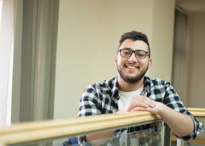 Tamer Jaber