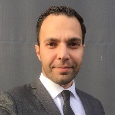 Ahmad Edilbi