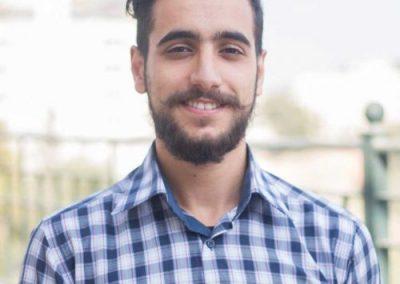 Tareq Qaimari