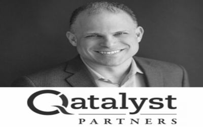 Thank you Ross, thank you Qatalyst Partners!
