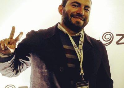Moaz Hosny