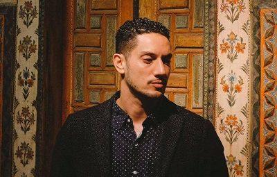 Omar Chakaki