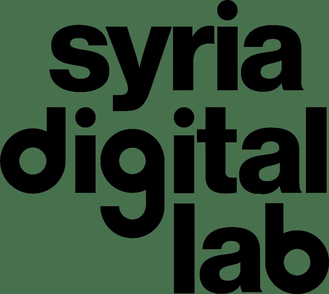 Syria Digital Lab Logo