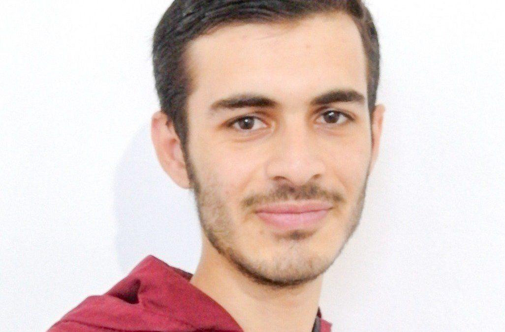 Bashar Alawi
