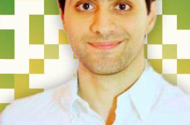 Syria Digital Lab: Interview with Ahmad Sufian Bayram