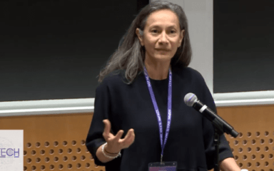 Closing Keynote, MIT Arab SciTech Conference 2019
