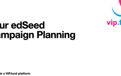 edSeed Orientation Campaign Planning