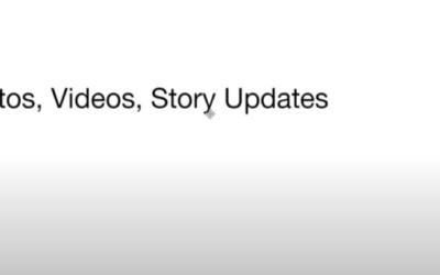 Dashboard Part 4 Story Updates – EN