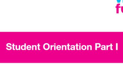 edSeed New Student Orientation