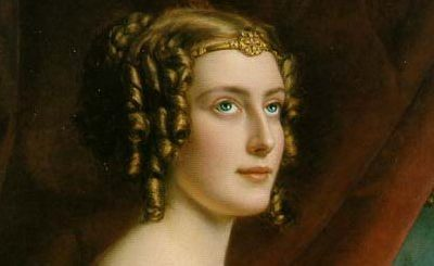 The British princess who left her palace to live in the Syrian desert