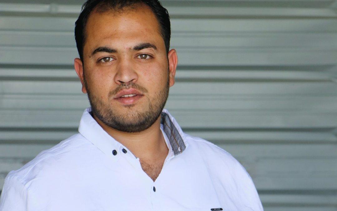 Younis Alharaki